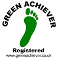green achiever for environmental excellence